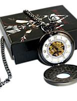 Altri accessori Ispirato da Assassino Altar Ibn-La'Ahad Anime/Videogiochi Accessori Cosplay Orologio Lega