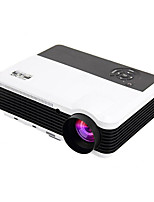 X88 PLUS LCD LED Android HD Projector Portable Home Theater