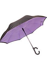 New invention 2017 unique gift ideas upside down reversible umbrella