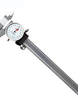 Держать циферблат штангенциркуль 0-150мм нержавеющая сталь