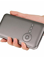 M6 DLP Android 4.4 HD Projector RK3128 RAM 1G ROM 16G Mini Portable Wireless