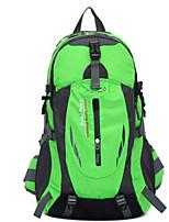 35 L Rucksack Klettern Freizeit Sport Camping & Wandern Regendicht Staubdicht Atmungsaktiv Multifunktions