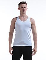 Sexy Shorts & Slips Garçon Maillot de corps-Coton