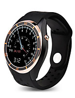 Smart Watch MTK6580 Android 5.1 OS Bluetooth 4.0 Pedometer Heart Rate monitor With Wifi GPS 3G Google Play Smartwatch phone