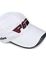 Chapeau brodé de golf hommes et femmes