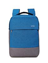 Dtbg d8018w 15.6-дюймовый компьютерный рюкзак водонепроницаемый противовороткий дышащий бизнес-стиль ткань oxford