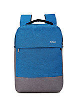 Dtbg d8018w 15.6 polegadas computador mochila impermeável anti-roubo respirável negócio estilo pano oxford