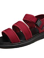 סנדלים יוניסקס קיץ נוחות זוג נעליים קל סוליות