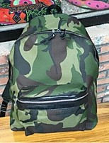 Women Canvas Casual Backpack All Seasons