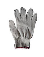 Gants d'hiver étoiles gants de travail fils gants de protection industriels 12 / paire de travail