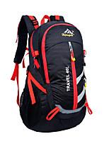 40 L Sac à Dos de Randonnée Escalade Sport de détente Camping & Randonnée Etanche Vestimentaire Respirable Multifonctionnel
