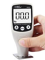 SMART SENSOR Thickness Gauge 0-1500um AR932T Measuring Tool