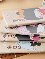 PVC Material Cover Color Pages Notebook Random Pattern The Minimum Order Quantity Is 2