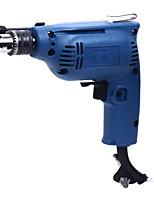 Восток в 6мм ручной дрель 230w легкий домашний тип реверсивная электрическая отвертка j1z-ff02-6a
