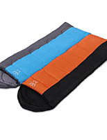 Sleeping Bag Rectangular Bag Single -5 Hollow Cotton72 Camping Traveling Outdoor Indoor Waterproof Breathability
