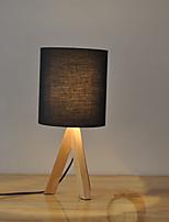 60 Модерн / современный Настольная лампа , Особенность для LED , с Краска использование Диммер переключатель