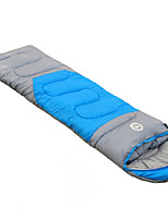 Sleeping Bag Rectangular Bag Single -3-8 Hollow Cotton75 Hiking Camping Traveling Portable Keep Warm