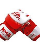 Boxing Gloves Boxing Training Gloves for Boxing Fitness Fingerless Gloves Breathable Protective Moisture Permeability