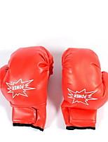 Боксерские перчатки Профессиональные боксерские перчатки Спортивные перчатки для Бокс Фитнес Тайский бокс Полный палецСохраняет тепло