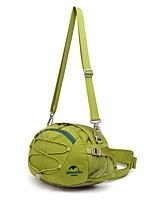 8 L Поясные сумки Сумки через плечо Многофункциональный Зеленый