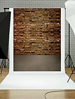 Фоном для фото ребенка studioprops кирпичной стене фотографии фоны винил 5x7ft