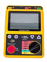 Shima High Voltage Megohmmeter AR3123