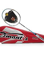 Badminton Rackets Wearproof Durable Aluminium Alloy 1 PCS for