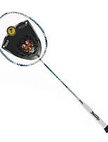 Badminton Rackets Wearproof Durable Carbon Fiber 1 PCS for