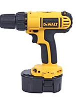 Wei Impact Drill 14.4 Nickel Cadmium Electric Drill 10 Mm DC 733
