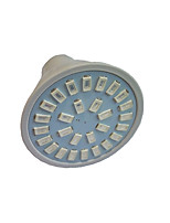 1.5W GU10 GU5.3(MR16) E27 LED Grow Lights MR16 28 SMD 5733 159-163 lm Red Blue AC110 AC220 V 10 pcs