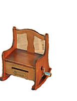 Spieluhr Möbel Freizeit Hobbys Holz keine Angaben