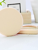 Two Air Cushion BB Cream Puff Puff Makeup Sponge