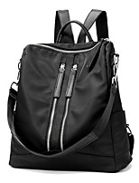 Women Oxford Cloth Casual Outdoor Camping & Hiking Backpack All Seasons