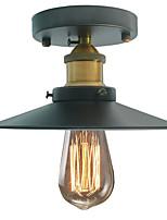 Montage de Flujo ,  Moderno / Contemporáneo Tradicional/Clásico Rústico/Campestre Retro Campestre Cosecha Pintura Característica for LED