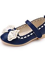 -Девочки-Для праздника Повседневный Для вечеринки / ужина-Полиуретан-На плоской подошве-Удобная обувь Обувь для девочек-Сандалии