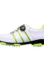 Кроссовки для ходьбы Повседневная обувь Обувь для игры в гольф Муж. Anti-Shake Амортизация Износостойкий ВоздухопроницаемыйНа открытом