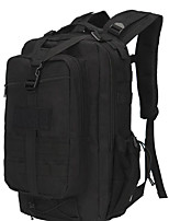 45 L рюкзак Отдых и туризм Путешествия Водонепроницаемость Пригодно для носки Ударопрочность Многофункциональный