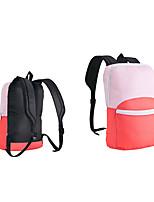 Rucksack für Camping & Wandern Klettern Reisen Sporttasche Wasserdicht tragbar Tasche zum Joggen 20Blau Rosa Blau + gelb Khaki