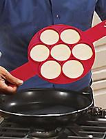 1 ед. DIY прессформы For Для приготовления пищи Посуда силиконовый Высокое качество Творческая кухня Гаджет