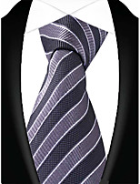 3 kinds Wedding Men's Tie Necktie Gray  Blue Beige