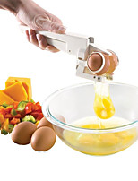 1Pcs Handheld  Egg Opener  Cracks Eggs Easily  Egg Sheller   Kitchen  Tools