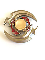 Fidget Spinner Inspired by LOL Zetsu Anime Cosplay Accessories Ferroalloy