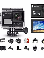 SJCAM® Action Kamera / Sport-Kamera 14MP 12MP 8MP 3MP 5MP 1,3 MP 16MP 640 x 480 2560 x 1920 1920 x 1080 1280x960Wifi Alles in Einem