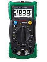 Mastech ms8233b multímetro digital detector de instrumento de medición de voltaje sin contacto con retroiluminación