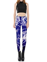 Women's Mid Rise Micro-elastic Chinos Pants,Sexy Cute Skinny Pure Color Print