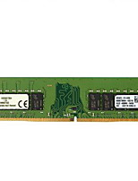 Kingston RAM 4GB DDR4 2400MHz CL 17 Desktop Memory