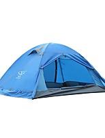 2 Pessoas Duplo Um Quarto Barraca de acampamentoCampismo Viajar