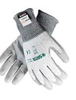 Gants étoile 8 girops anti-coupe et gants protecteurs de palme de taille moyenne