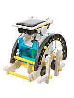 Игрушки Для мальчиков Развивающие игрушкиИгрушки на солнечной батарейке Набор для творчества Обучающая игрушка Игрушки для изучения и