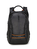 DTBG D8027W 15.6 Inch Computer Backpack Waterproof Anti-Theft Breathable Business Style PVC